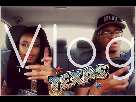 Vlog: Houston, Texas