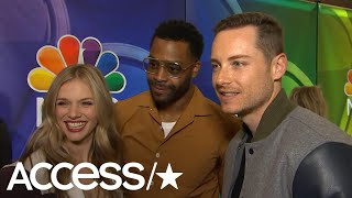 'Chicago P.D.': Jesse Lee Soffer Says The Season Finale Is 'The Best Episode' Ever | Access