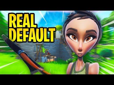 I Became A REAL DEFAULT...