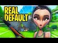 I Became A REAL DEFAULT...