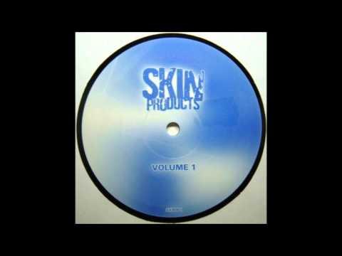 Blue Skin - Discotech