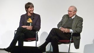 Astronaut Jim Lovell Q&A Hosted by Professor Brian Cox - Space Lectures thumbnail