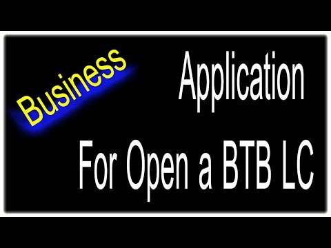 application-for-open-a-btb-lc-&-required-documents.