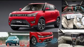 2019 Mahindra XUV300 Review || New Advanced Features || 7 Airbargs || Dual Zone Climate Control