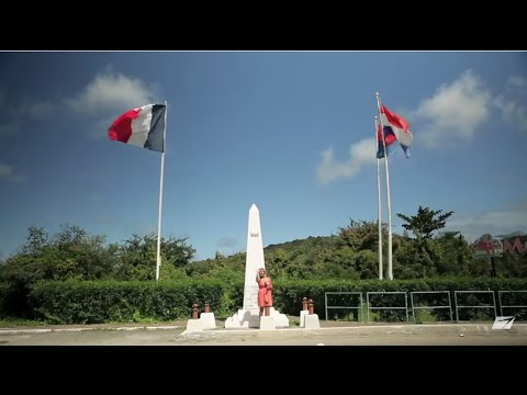 St. Martin / St. Maarten - French & Dutch Influence | WestJet Vacations