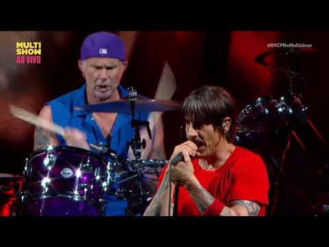 Red Hot Chili Peppers - Lollapalooza Brazil 2018 - FULL SHOW [1080p]