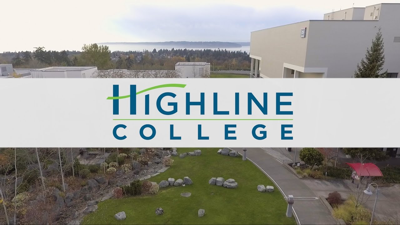 Welcome To Highline College Youtube