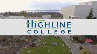 Welcome to Highline College