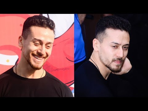 Tiger Shroff's Baaghi 2 New LOOK Will Blow Your Mind