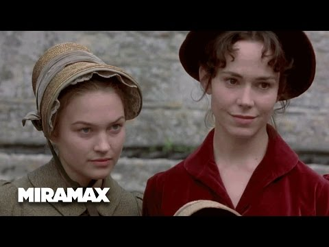 Mansfield Park  'Til the End of Time' HD  Frances O'Connor, Alessandro Nivola  MIRAMAX