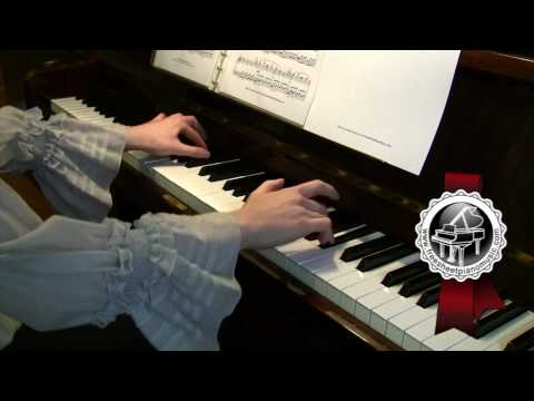 MOZART  Symphony 40 in G minor KV 550 Piano Version
