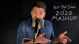 Download BEST POP SONGS OF 2020 MASHUP (Mood, Positions, Dynamite) by Rajiv Dhall