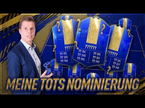 FIFA 19: Mein Team of the Saison | COMMUNITY TOTS VOTING 😎🔥