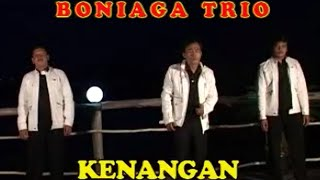 Boniaga trio - Kenangan ( Official Music Video )