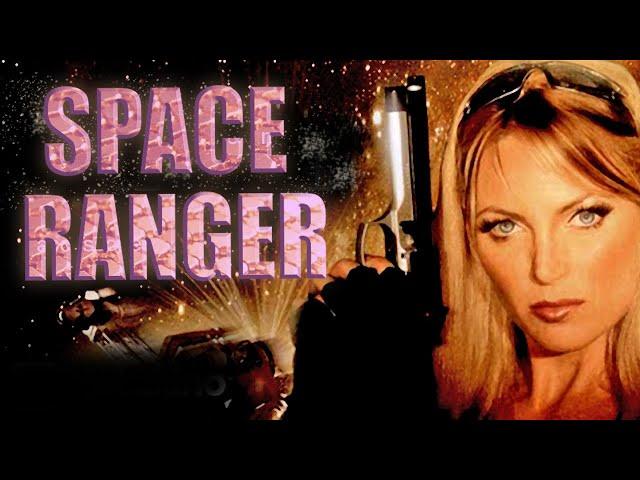 Space Ranger (Sci-Fi Film in voller Länge auf Deutsch anschauen, Kompletter Sci-Fi Film auf Deutsch)