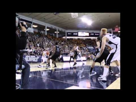 Utah State Mens Basketball Intro Video