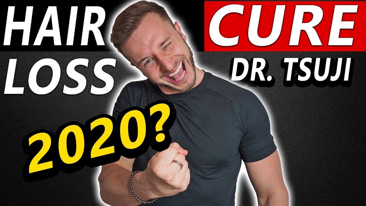 TAKASHI TSUJI HAIR LOSS CURE in 2020 or NOT? - YouTube
