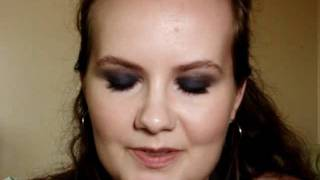 Fall Trend: Blue Smokey Eye-Yay or Nay? Thumbnail