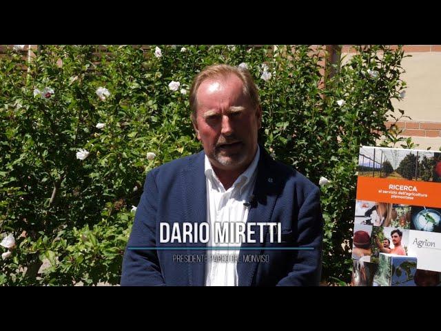 D. Miretti: