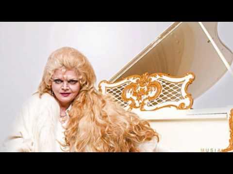 Violetta Villas - Vocal Range (C3-A7) 4,4 Octaves