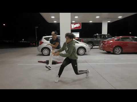 I GOT GREEN BEANS POTATOES TOMATOES [DANCE VIDEO] @jeffersonbeats