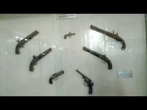 Lucknow Museums Kila Sample
