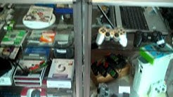 retail shop pc repair and games business for sale