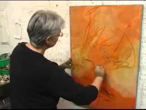 Rebecca Crowell American Artist
