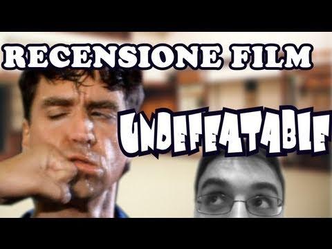 RECENSIONE FILM - Undefeatable