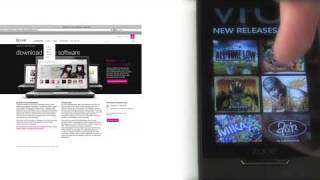 Zune HD Test - Video