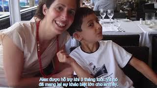 Tầm soát khiếm thính trẻ sơ sinh