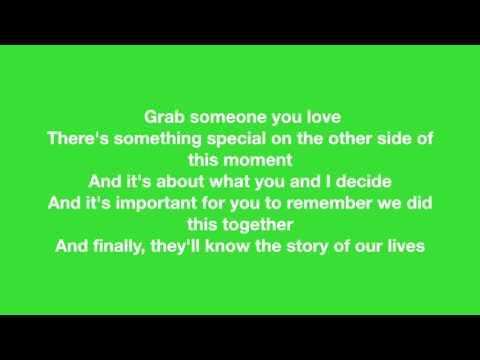 Pharrell - There's Something Special Lyrics
