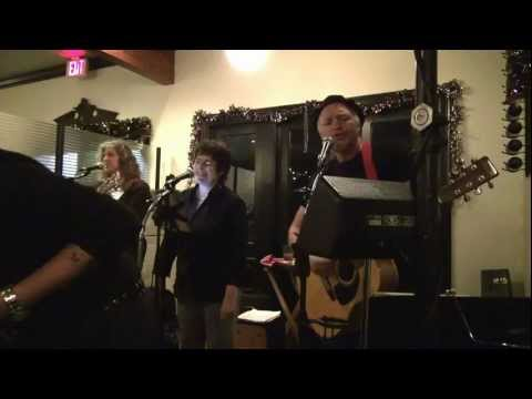 Airheart - All I Have to Do Is Dream (Everly Brothers cover) - Bistro Byronz