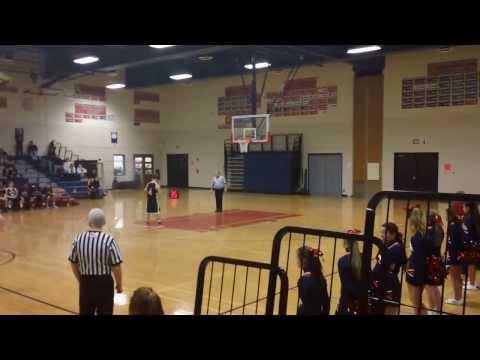 Mount Sinai vs Miller Place Varsity Basketball Second Half
