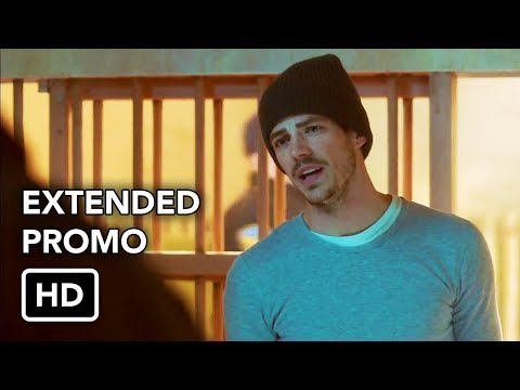 "The Flash 4x12 Extended Promo ""Honey, I Shrunk Team Flash"" (HD) Season 4 Episode 12 Extended Promo"