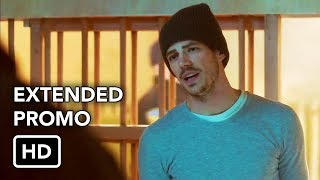 The Flash 4x12 Extended Promo Honey I Shrunk Team Flash HD Season 4 Episode 12 Extended Promo