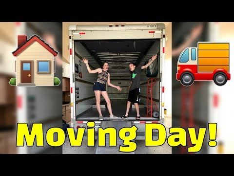 Pack It Up! We're Moving! | Clintus.tv