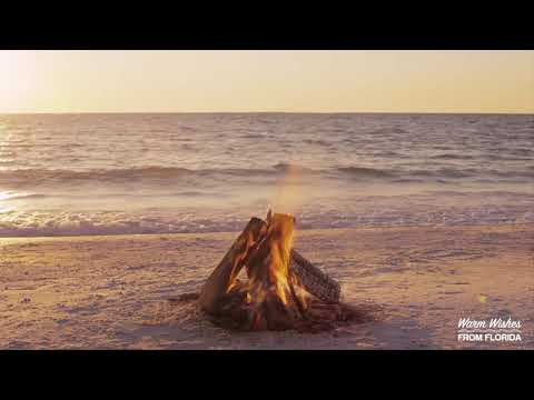 8-hour-florida-yule-log-in-hd,-the-best-1080p-holiday-fireplace-on-the-beach!
