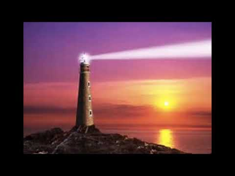 The Lighthouse Karaoke ( Lyrics Below )
