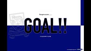 Danny Grannon Goal v Thirsk Falcon Vets