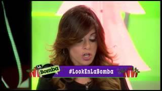 La Bomba - Jueves 10/12/2015 - Programa Completo