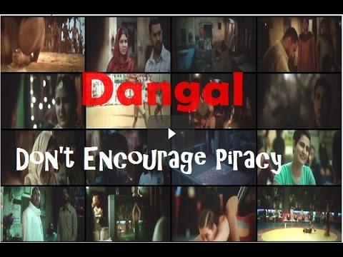 Dangal Full Movie Leaked Online On...