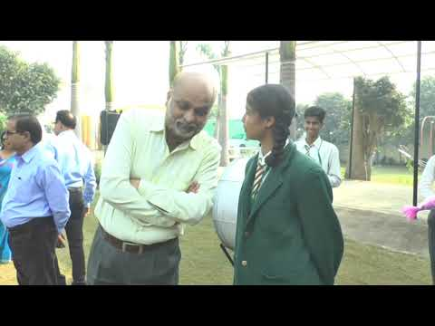 Inspection Video Scholar Academy Lucknow