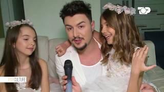 Turjan Hyska në Pop Culture