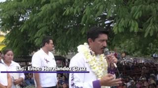 Se suman a Mover a Chiapas más  de cinco mil personas de El Parral