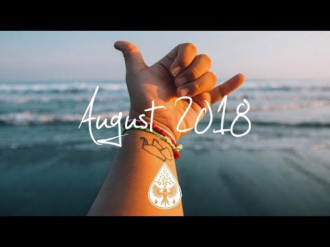 Indie/Rock/Alternative Compilation - August 2018 (1½-Hour Pl