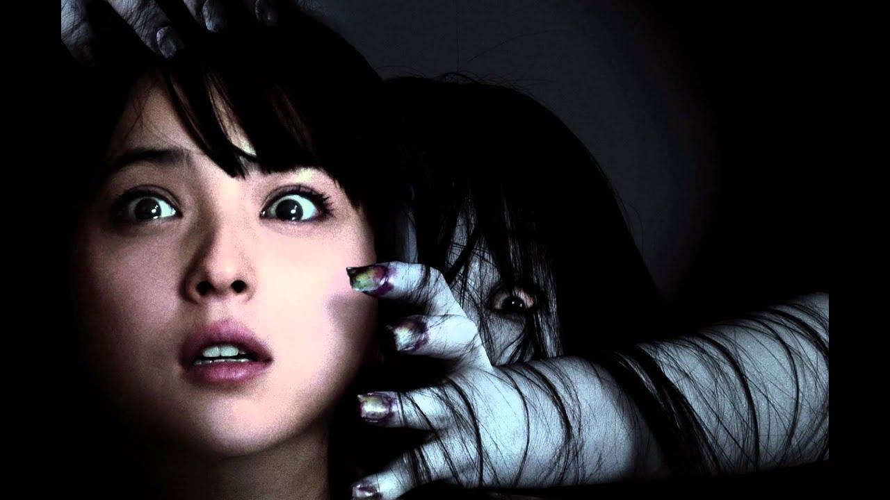 japan horror filme
