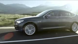 BMW 5 серии Гран Туризмо(Восторг покоряет новую вершину. BMW 5 Gran Tourismo - восторг от динамики, восторг от вместительности, восторг от..., 2013-03-27T14:29:04.000Z)
