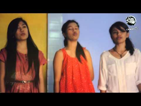 Trio Anugerah - Yesusku Luar Biasa