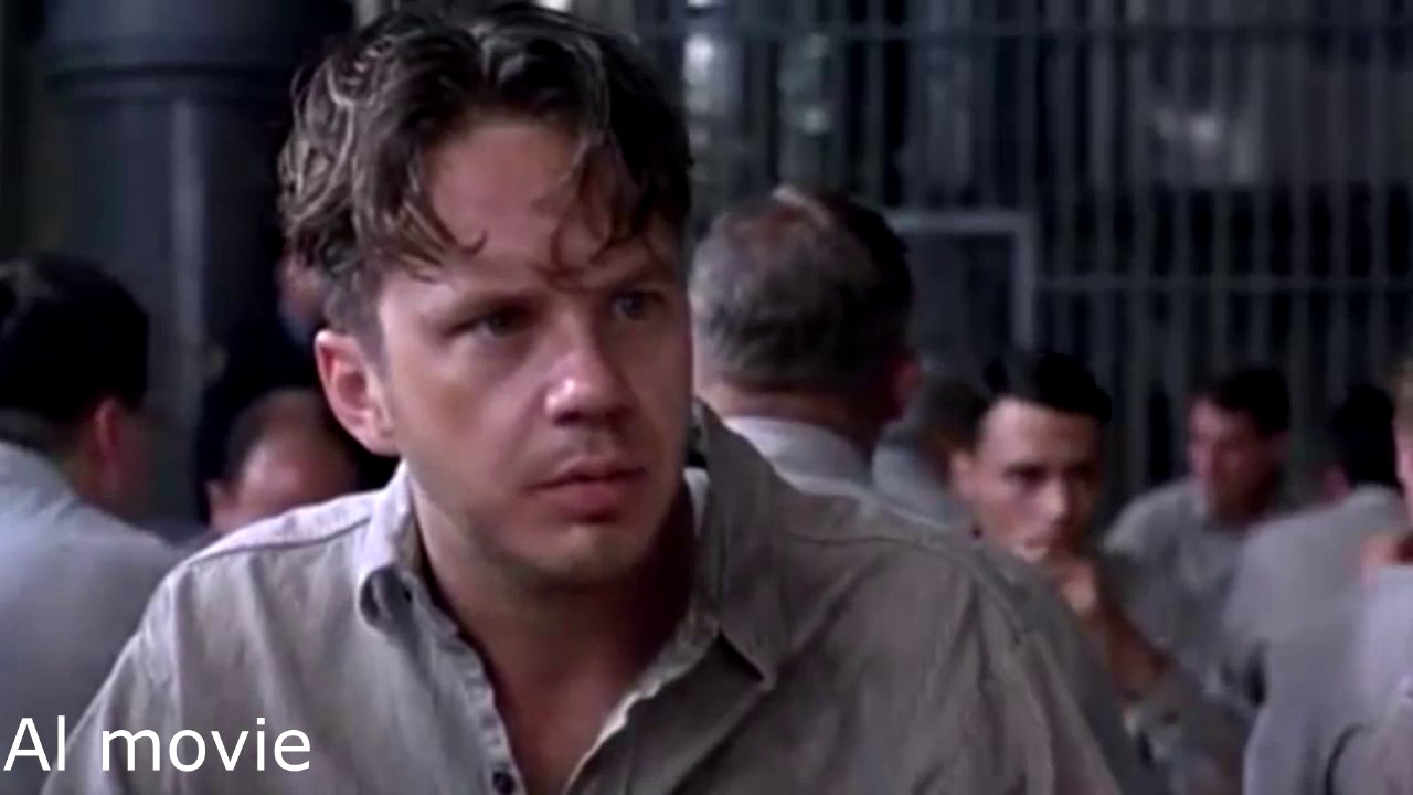 shawshank redemption trailer essay Crime · two imprisoned men bond over a number of years, finding solace and eventual redemption through acts of common decency.